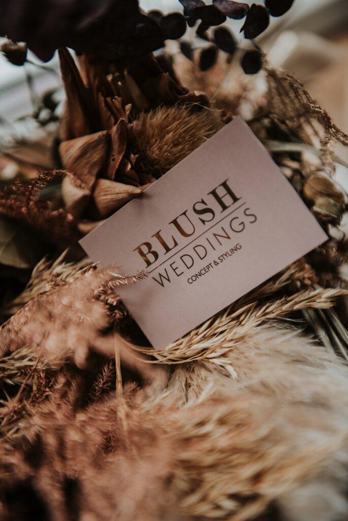 Blush Weddings   Weddingplanner
