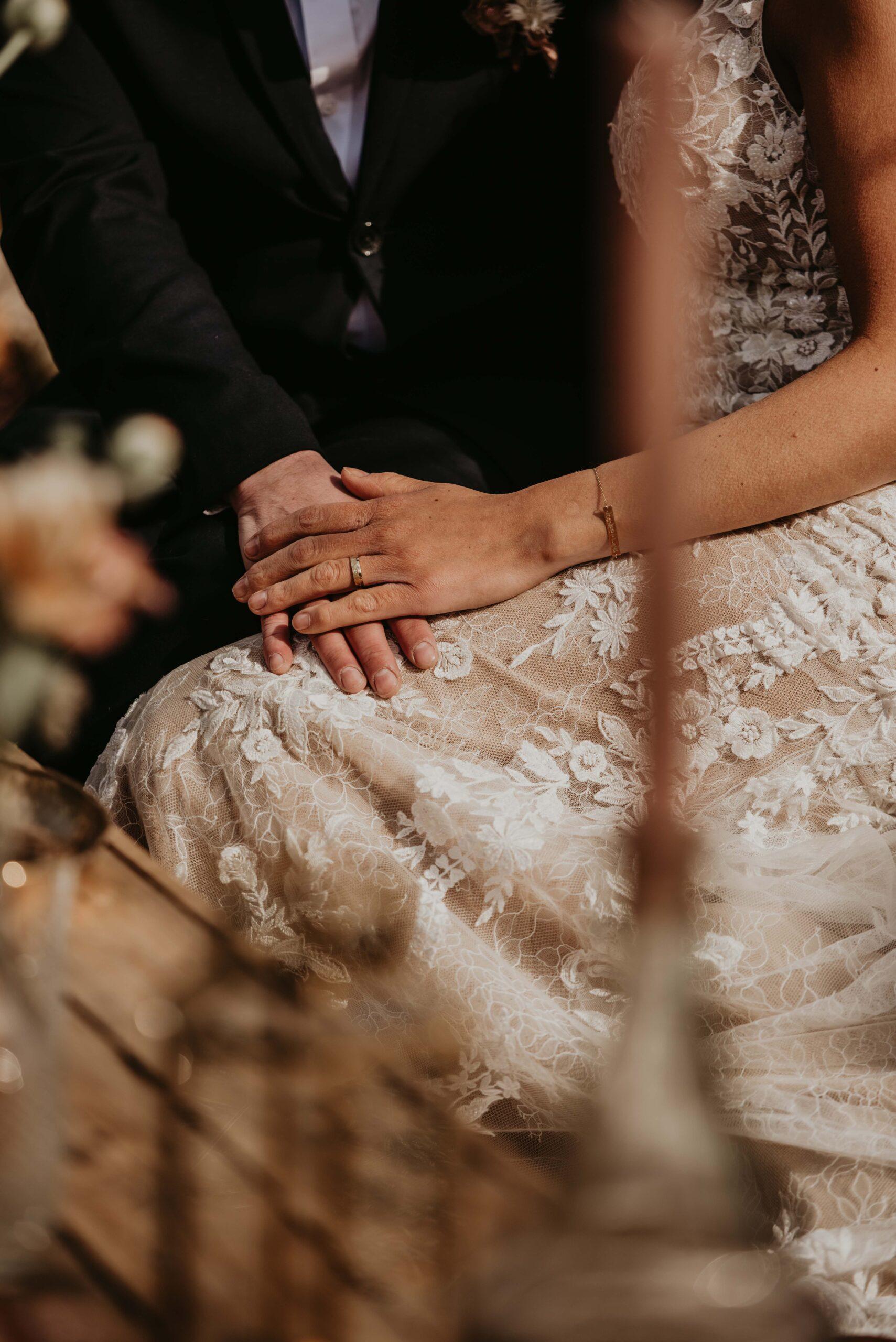 Verloofd en nu?