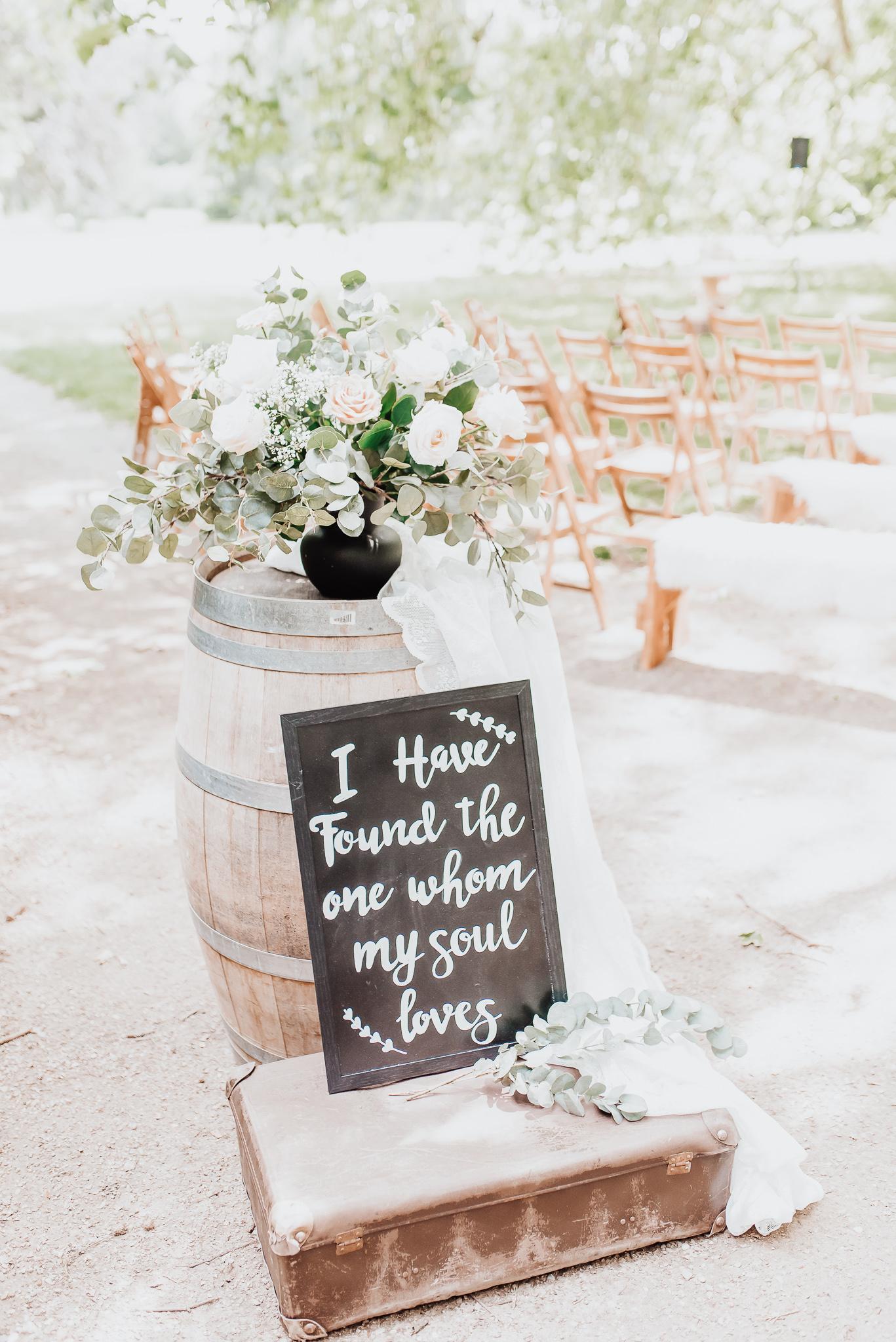 Weddingplanner, decadent?